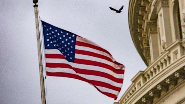紐約Fed銀行總裁:美經濟復甦強勁 但仍不足以令Fed改變立場(圖片:AFP)