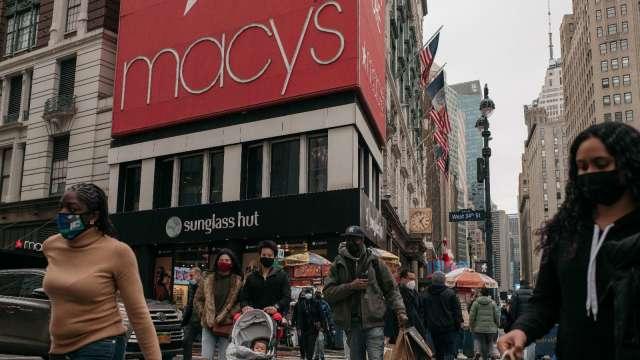 佛羅里達、紐約等州宣布解封 美國零售股大漲(圖片:AFP)