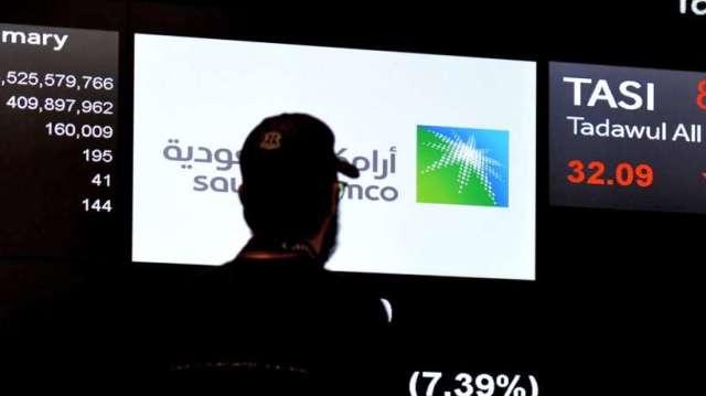 沙烏地阿美首季獲利成長30% 優於預期 預計加發股利(圖:AFP)