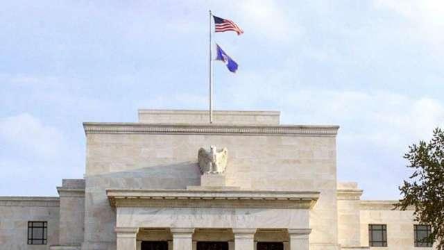 美國經濟復甦強勁!Fed官員:應開始商討調整購債 估2022年將會升息(圖:AFP)