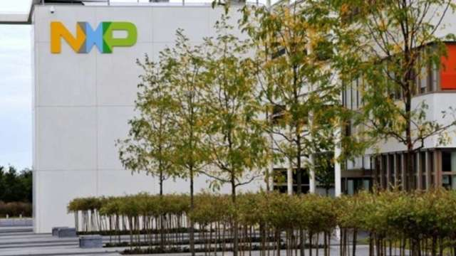 恩智浦發行20億美元綠色債券 降低車用晶片耗能、廠房節電(圖:AFP)