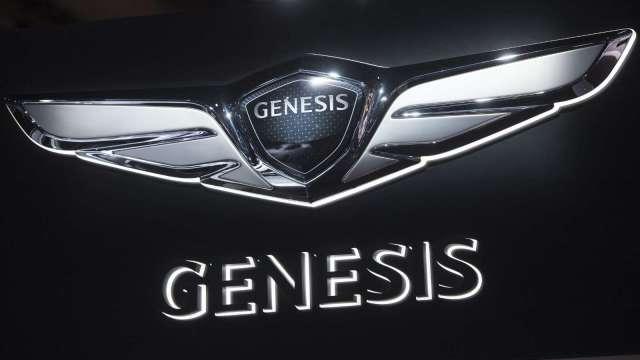 Genesis揮軍歐洲市場 挑戰「亞洲高級車品牌墳場」魔咒 (圖片:AFP)