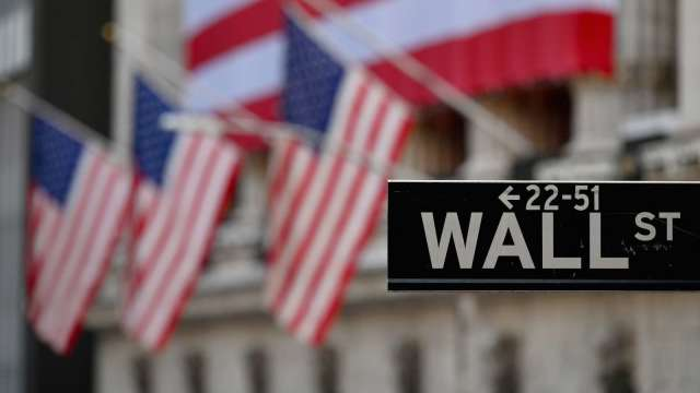 葉倫澄清未預測升息 美股期貨回升(圖片:AFP)
