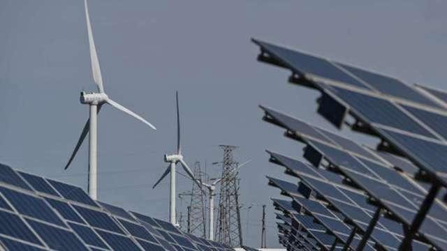 各國廣推綠能 IEA估鋰、銅、稀土需求2040年將提高6倍(圖:AFP)