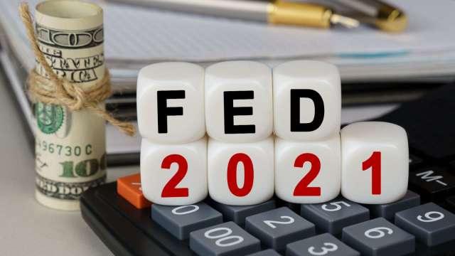 Fed維持利率不變 美元將走弱?(圖:shutterstock)