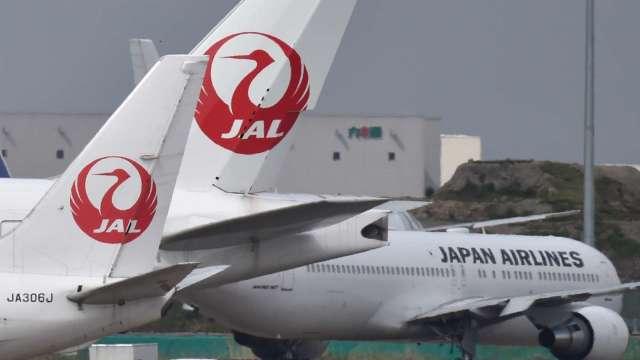 日航與澳航申請共同營運 澳洲當局有意否決 (圖片:AFP)