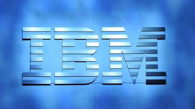 IBM拔頭籌 宣布研發出全球首個2奈米製程晶片 (圖:AFP)