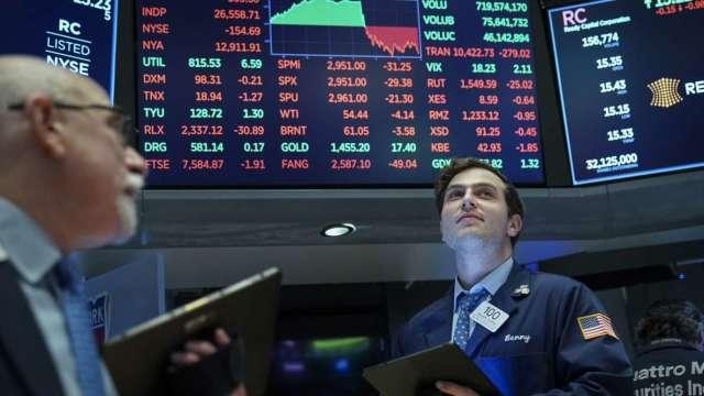商機破百兆 長期投資看這。(圖:AFP)
