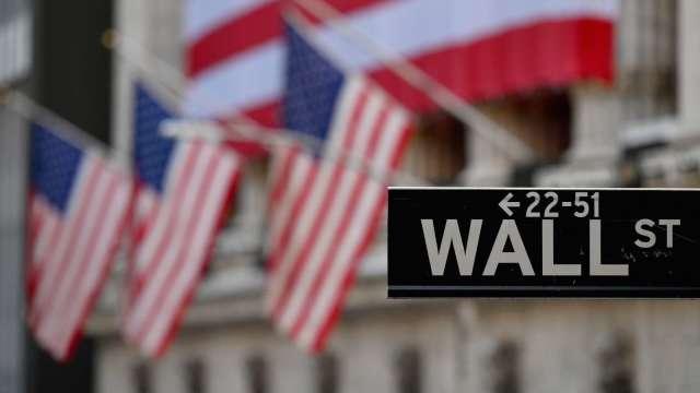 市場關注美國最新就業數據 美股期貨走升(圖片:AFP)