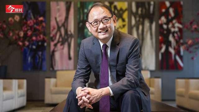 看東元黃家父子反目 大股東焦佑倫:當領導人應「這麼做」。(圖:今周刊)