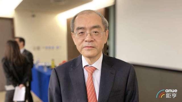 研華董事長劉克振。(鉅亨網資料照)