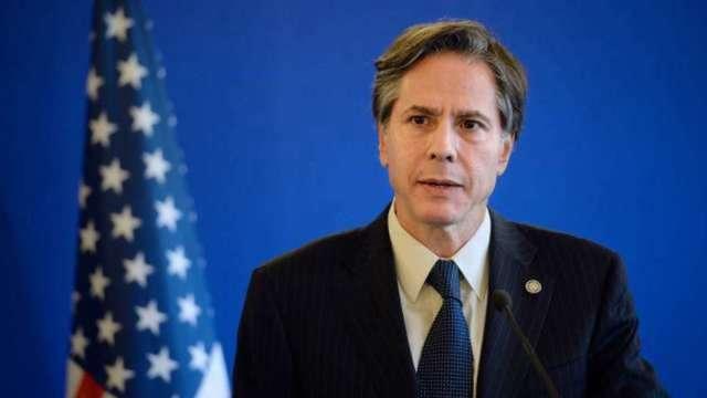 台灣防疫經驗寶貴 美國務卿支持台灣參與WHA(圖:AFP)