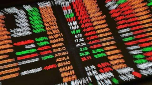 原物料類股夯 俄股、巴西急追猛漲。(圖:AFP)