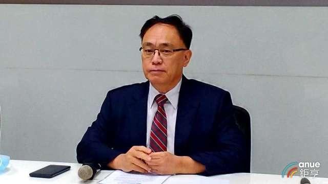 聚鼎董事長朱復華。(鉅亨網資料照)
