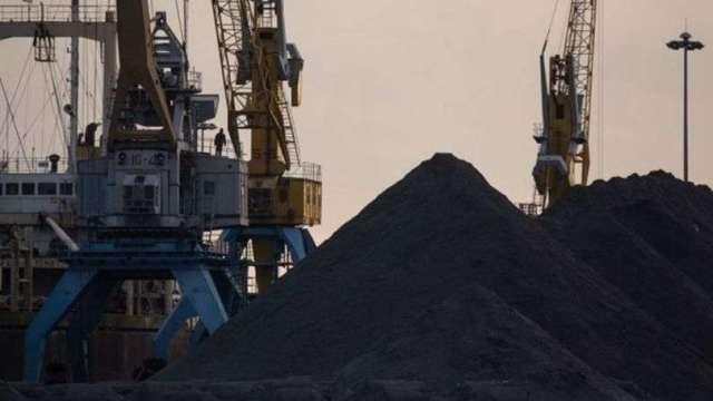 控制鐵礦砂暴漲 可能沒有中國想的那麼容易 (圖片:AFP)