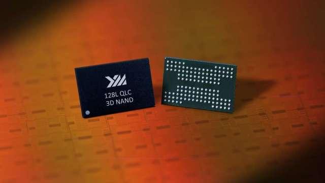 中國最大記憶體晶片製造商否認秘密計畫「淘汰美國供應商」 (圖片:長江存儲)