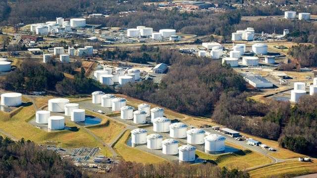 美國能源部長:Colonial輸油管線將於數日內全面恢復 (圖片:AFP)
