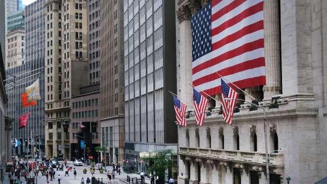 高盛:美國通貨膨脹上升只是暫時性的(圖片:AFP)