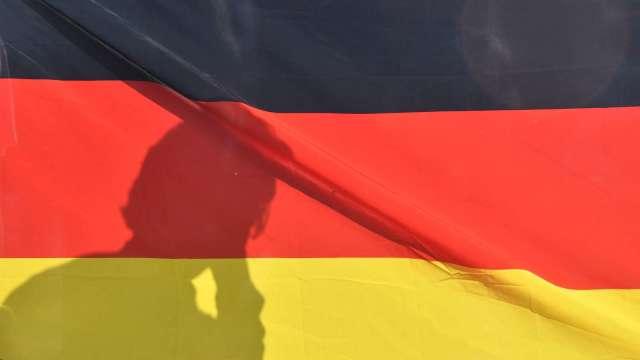 德國4月CPI年增2.0% 符合市場預期(圖片:AFP)