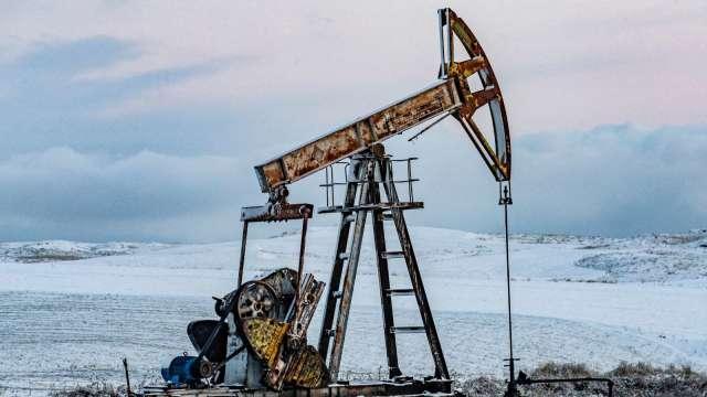 〈能源盤後〉下半年需求前景強勁 原油登今年3月以降最高點 (圖片:AFP)