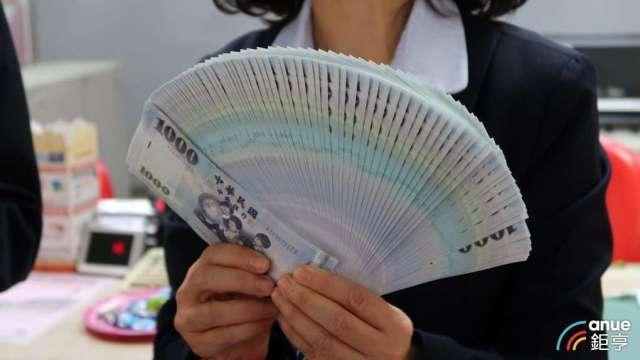 公股銀搶小資族理財商機 拿ETF、信用卡當吸客利。(鉅亨網資料照))