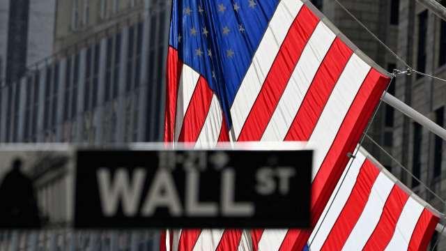 通膨憂慮使美股下跌 專家:這些大型科技股買點浮現(圖片:AFP)