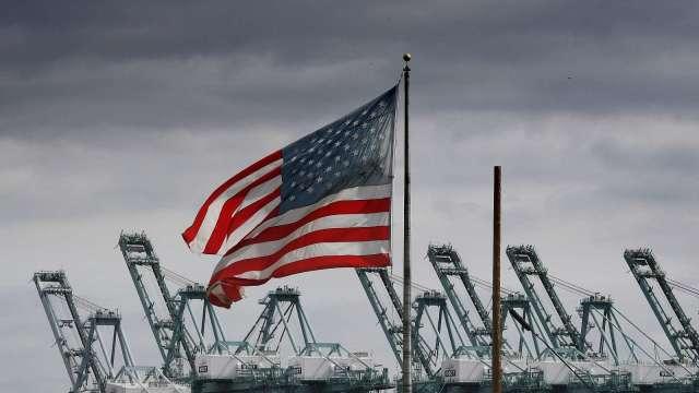 經濟學家:美國通貨膨脹飆升不會持續太久(圖片:AFP)