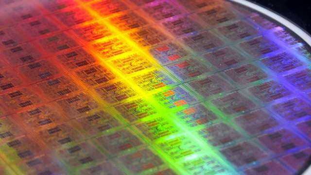 NAND二哥鎧俠砸200億日圓建研發大樓 2023年營運 (圖片:AFP)