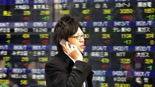 日本Balmuda投入智慧型手機市場 Kyocera代工 (圖片:AFP)