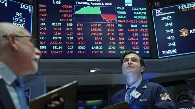 基金開箱文》滙豐亞高收 如何有高CP值?(圖:AFP)