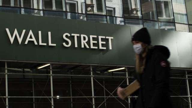 全球通膨山雨欲來 股市究竟適合看多或看空?(圖:AFP)