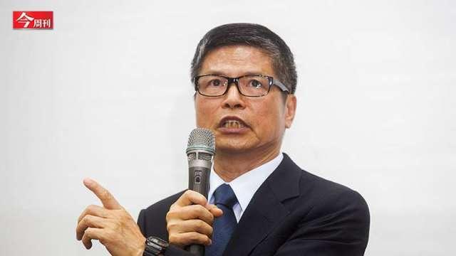 南港再度挑戰泰豐經營權 為何兩家輪胎大廠連續第二年PK?(圖:今周刊)