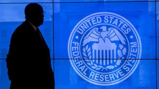 Fed卡普蘭重申:應盡早討論調整QE 供需失衡提高通膨風險。(圖片:AFP)