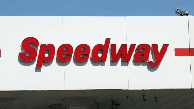 7-11完成Speedway收購案 FTC翻臉稱有違反壟斷法(圖片:AFP)