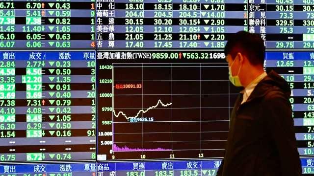 聯成高雄林園廠再傳意外 遭勒令全廠停工。(圖:AFP)