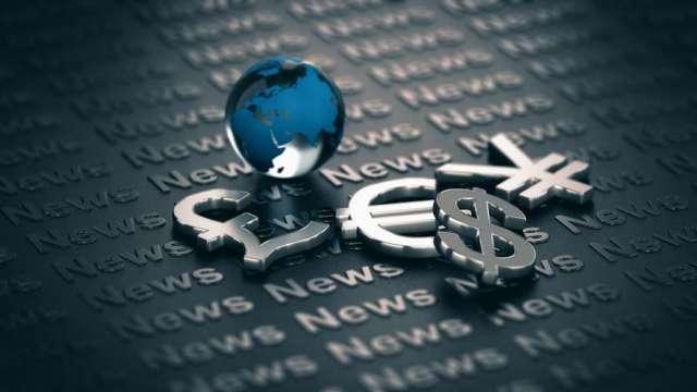 美國CPI上漲導致市場動搖 關注本週FOMC會議記錄。(圖:shutterstock)
