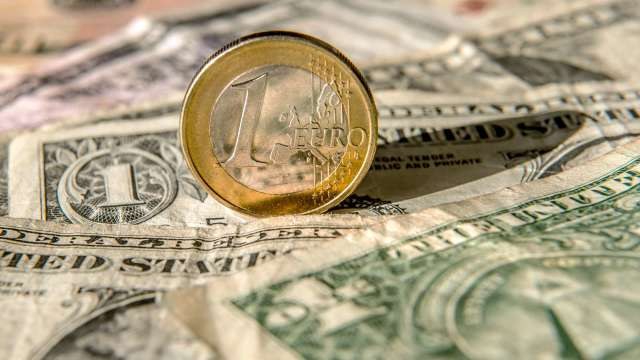 投機者連4周加碼歐元多頭 看漲加元、英鎊意願上升(圖:AFP)