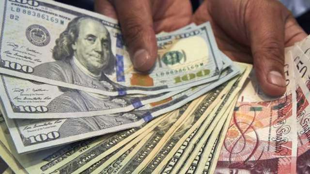 Rabobank:實質利率有望回升 美元存在走強契機 (圖片:AFP)