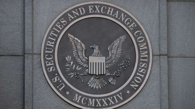 Fed副主席:談論縮減QE還為時過早。(圖片:AFP)