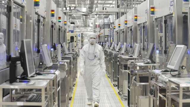 日本八家大型電子零件廠擴大MLCC、電池生產 總投資額逾1兆日圓 (圖片:AFP)