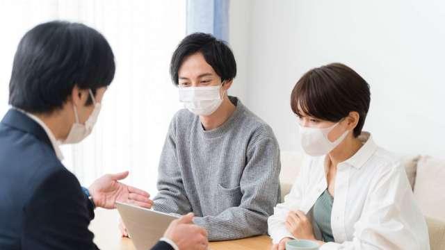 南山人壽防疫專案 結合住院醫療與疫苗接種保險保障。(圖:南山人壽)