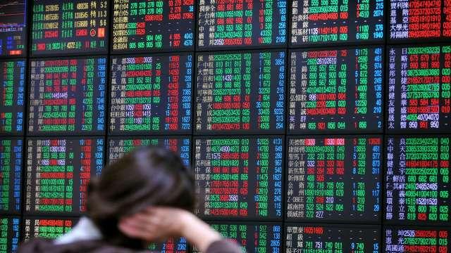 台微體5/20起列全額交割、分盤交易。(圖:AFP)