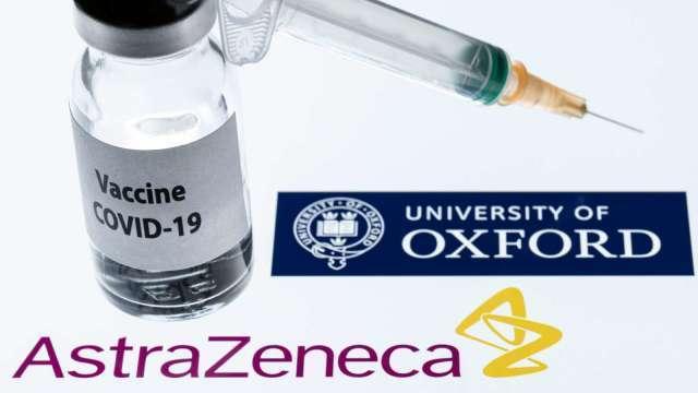 台大醫院10員工染疫 政院:40萬劑AZ疫苗下午運抵台灣。(圖:AFP)