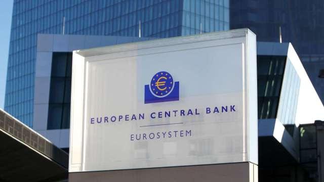 歐洲央行:未來可能需要針對性的刺激措施(圖:AFP)