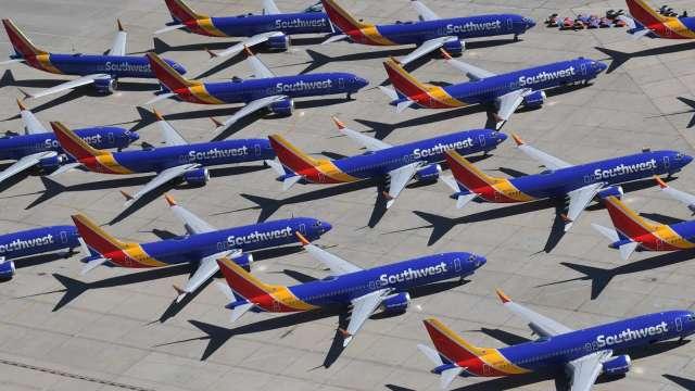 西南航空6月喜迎旅遊人潮回歸 但燃油成本上升恐影響獲利(圖片:AFP)