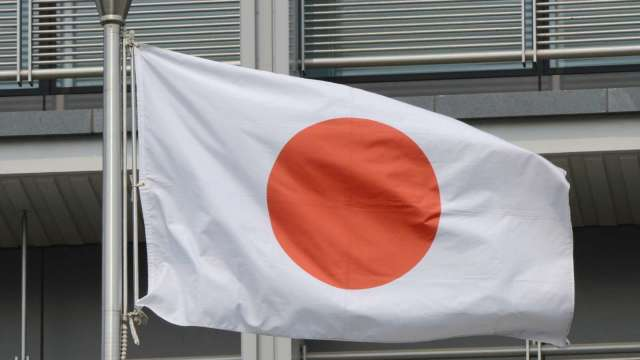 日本3月核心機械訂單報月增3.7%遜於市場預期 估Q2回溫、季增2.5% (圖片:AFP)