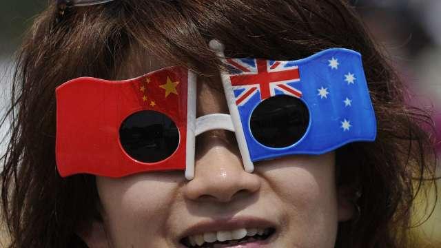 澳洲官員表示 正調查澳產葡萄在中國卡關的原因 (圖片:AFP)