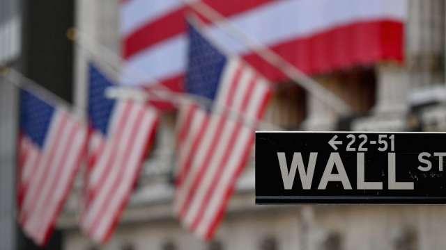 瑞士信貸:全球股市面臨深度修正 將是絕佳買入機會(圖片:AFP)