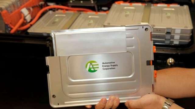 新約到手 寧德時代供應賓士電動卡車電池將逾2030年(圖片:AFP)