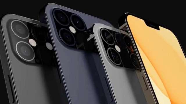 蘋果橫掃全球! iPhone 12第一季銷量銷售額雙冠王。(圖片:APPLEINSIDER)